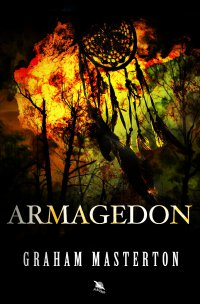 Armagedon - Graham Masterton - ebook