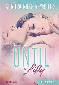 Until Lilly - Aurora Rose Reynolds - ebook