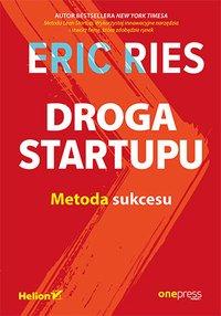 Droga Startupu. Metoda sukcesu - Eric Ries - ebook