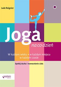 Joga na co dzień - Jude Reignier - ebook