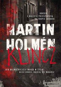Klincz - Martin Holmén - ebook