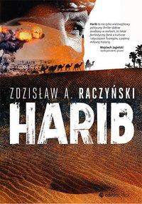 Harib - Zdzisław A. Raczyński - ebook