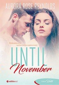 Until November - Aurora Rose Reynolds - ebook