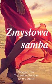 Zmysłowa samba - Maggie Cox - ebook