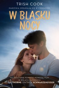 W blasku nocy - Trish Cook - ebook