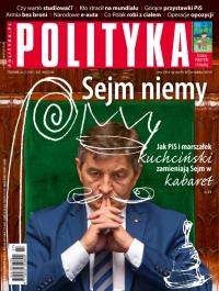 Polityka nr 27/2018