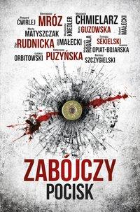 Zabójczy pocisk - Remigiusz Mróz - ebook