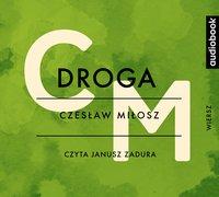 Droga - Czesław Miłosz - audiobook
