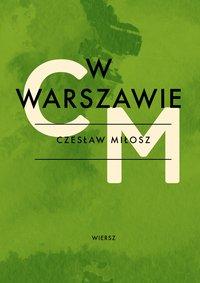 W Warszawie - Czesław Miłosz - ebook