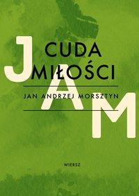 Cuda miłości - Jan Andrzej Morsztyn - ebook