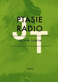 Ptasie radio - Julian Tuwim - ebook