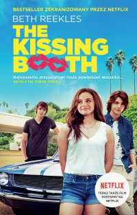 The Kissing Booth - Beth Reekles - ebook