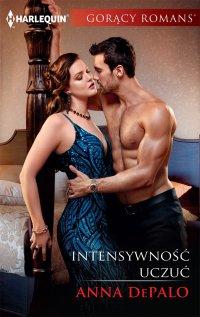 Intensywność uczuć - Anna DePalo - ebook