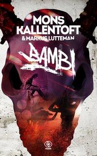 Bambi - Mons Kallentoft - ebook