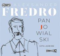 Pan Jowialski - Aleksander Fredro - audiobook