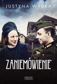Zaniemówienie - Justyna Wydra - ebook