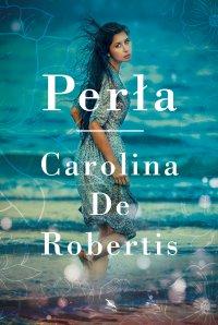 Perła - Carolina de Robertis - ebook