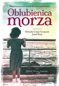 Oblubienica morza - Michelle Cohen Corasanti - ebook