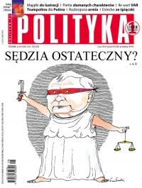 Polityka nr 28/2018