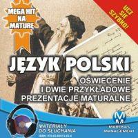 Język polski - Oświecenie