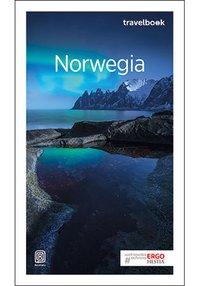 Norwegia. Travelbook. Wydanie 1 - Peter Zralek - ebook