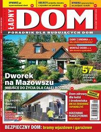 Ładny Dom 8/2018 - Opracowanie zbiorowe - eprasa