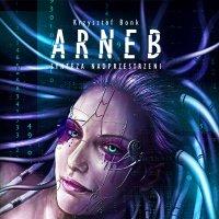 Arneb. Synteza nadprzestrzeni - Krzysztof Bonk - audiobook