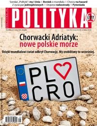 Polityka nr 29/2018