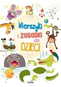 Wierszyki i zagadki dla dzieci