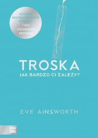 Troska - Eve Ainsworth - ebook