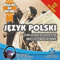 Język polski - Dwudziestolecie Międzywojenne
