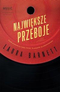 Największe przeboje - Laura Barnett - ebook