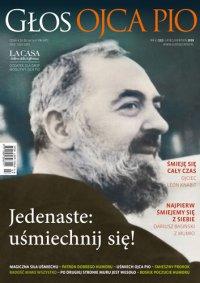 Głos Ojca Pio nr 4 (112) lipiec/sierpień 2018 - Opracowanie zbiorowe - eprasa