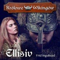 Ellisiv - Frid Ingulstad - audiobook