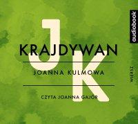 Krajdywan - Joanna Kulmowa - audiobook