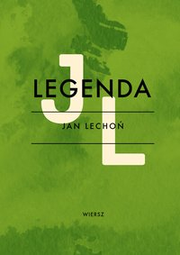 Legenda - Jan Lechoń - ebook