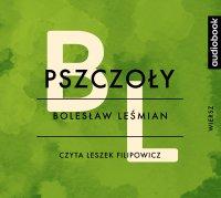 Pszczoły - Bolesław Leśmian - audiobook
