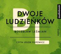 Dwoje ludzieńków - Bolesław Leśmian - audiobook