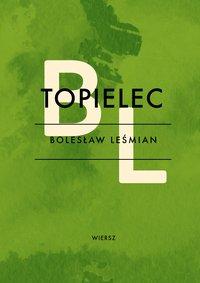 Topielec - Bolesław Leśmian - ebook