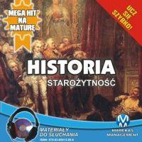 Historia - Starożytność