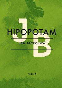 Hipopotam - Jan Brzechwa - ebook