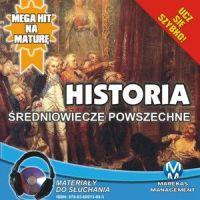 Historia - Średniowiecze powszechne