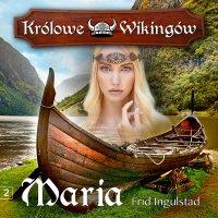 Maria - Frid Ingulstad - audiobook