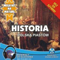 Historia - Polska Piastów