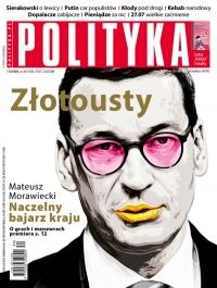 Polityka nr 30/2018