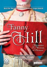 Fanny Hill Memoirs of a Woman of Pleasure. Wspomnienia kurtyzany w wersji do nauki angielskiego - John Cleland - ebook