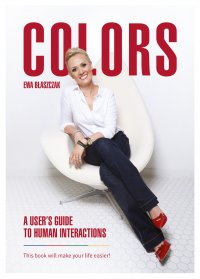 Colors - Ewa Błaszczak - ebook