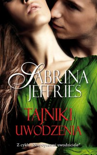 Tajniki uwodzenia - Sabrina Jeffries - ebook