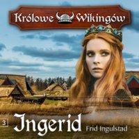 Ingerid - Frid Ingulstad - audiobook