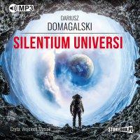 Silentium Universi - Dariusz Domagalski - audiobook